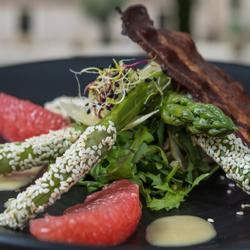 repas Fete des Meres 2018