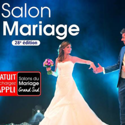 Salon du Mariage de Montpellier 2018
