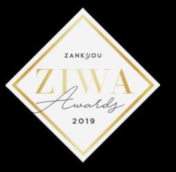 ziwa awards zankyou - nimes - gard